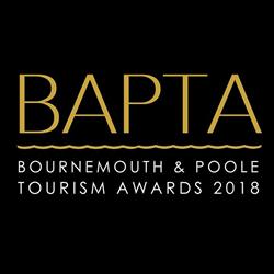 Dorset Heavy Horse Farm Park - BAPTA logo
