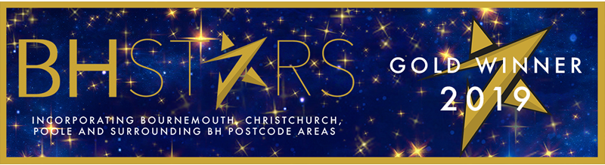 Dorset Heavy Horse Farm Park - BH Stars Gold Winner 2019 logo